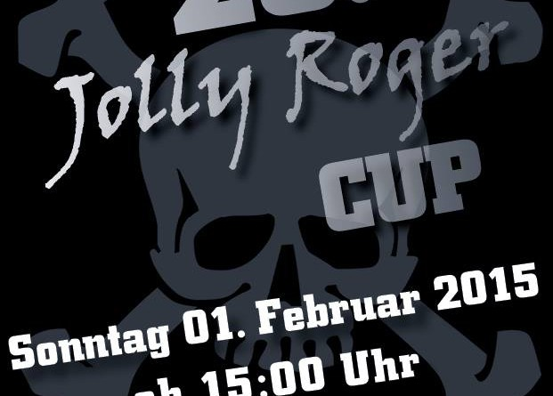 23. Jolly Roger Kicker Cup