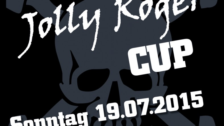 Kickerturnier – Jolly Roger Kicker-Cup 2015 – 19.07.2015