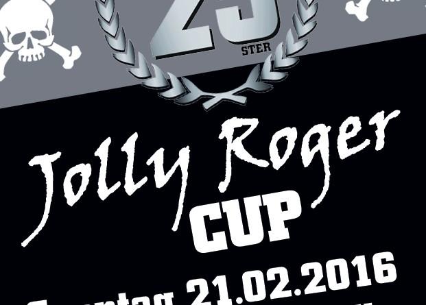 Kickerturnier – 25.ter Jolly Roger Cup – Samstag, 21.02.2016