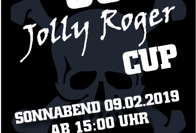 30. Jolly Roger Cup